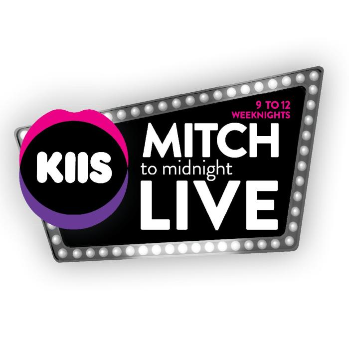 Mitch to Midnight