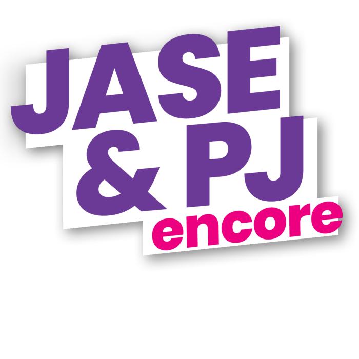 Jase & PJ Encore