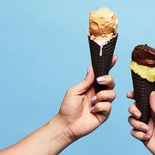 Flinders Lane's 'Weirdoughs' Offering 1000 Free Ice-Creams