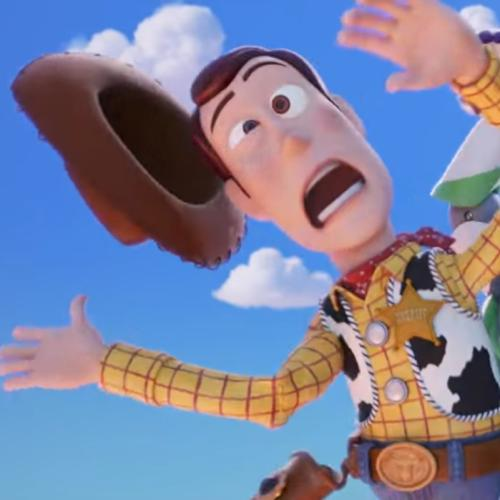 Tom Hanks & Tim Allen Share Messages On Last Toy Story Shoot