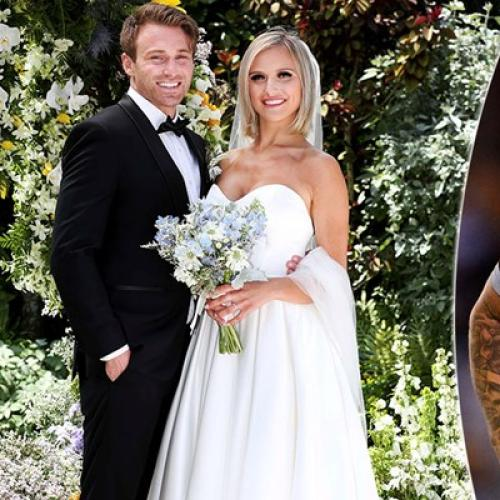 Mafs 2019: Susie Addresses Rumours She's Dating Todd Carney