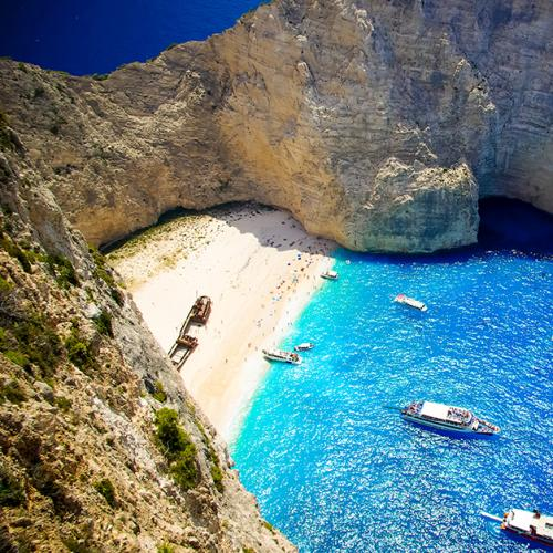 Euro Trips Are Massively On Sale Right Now So Sign Us Up