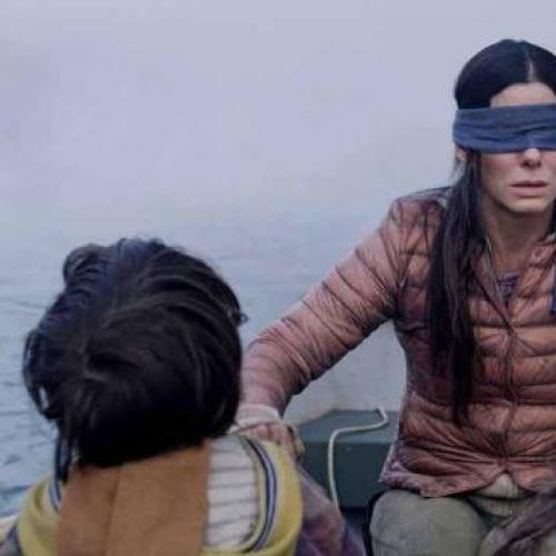A Bird Box Sequel Is In The Works