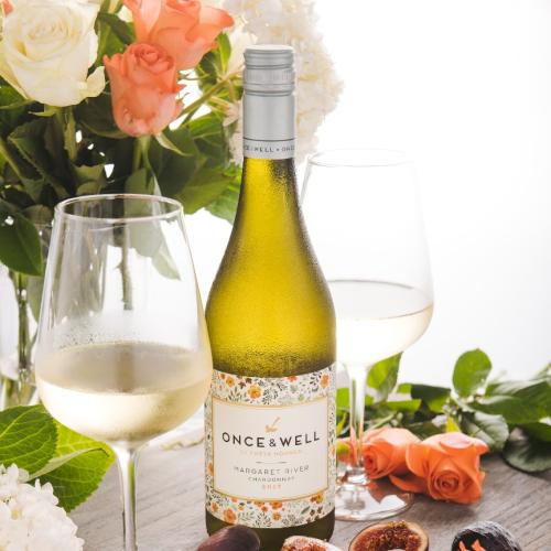 Forget Rose. Chardonnay is now the 'cool' drink