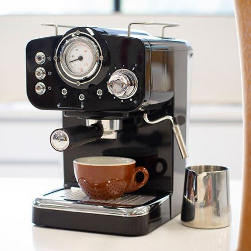People Are Going Crazy For This $89 Kmart Coffee Machine