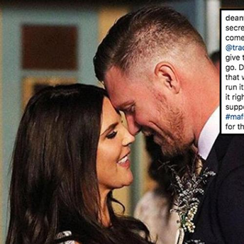 Ex-MAFS Couple Dean And Tracey Are... DATING?!