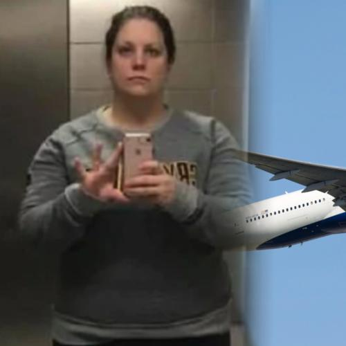 Woman Writes Open Letter To Man Who Shamed Her On Flight