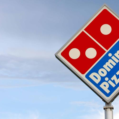 Domino's New Pizza Is Either Perfect Or A Trash Fire
