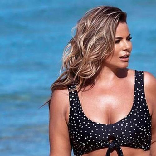 Biggest Loser's Fiona Falkiner Has Confirmed Her New Romance