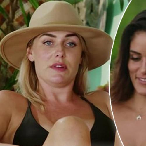 Bachelor In Paradise's Flo Claims Elora Is Not Bisexual
