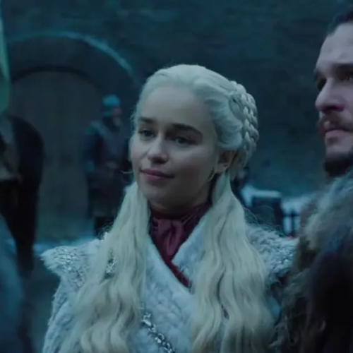 Hbo Dropped A Sneaky New Tease For Game Of Thrones