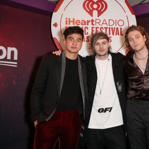 Sorry Ladies! One Of The 5SOS Guys Just Got Engaged!