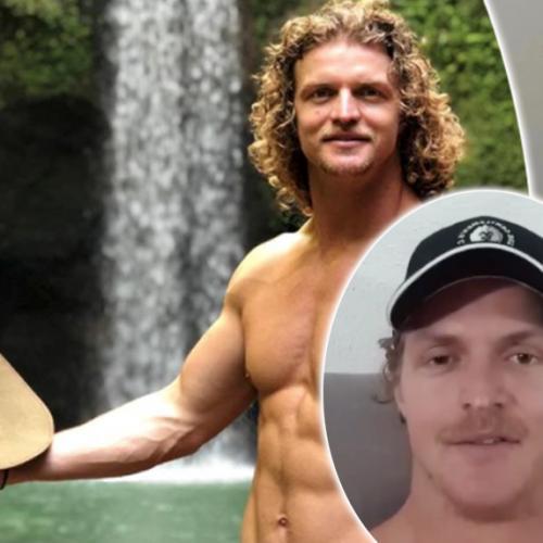 Nick Cummins Responds To Jessika Power Dating Rumours
