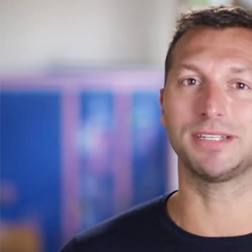 Former Olympic Champion Ian Thorpe Is Set To Become A Dad