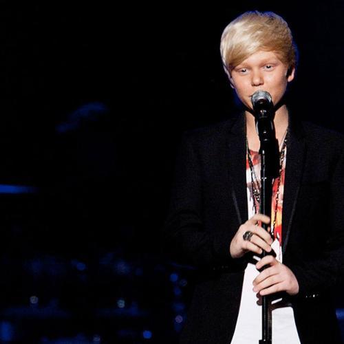 Remember Jack Vidgen From Australia's Got Talent?