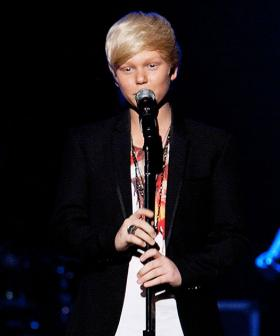 Jack Vidgen Vows To Never Stop Singing After The Voice