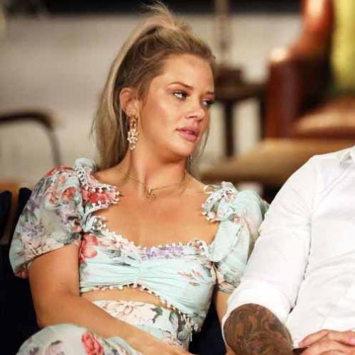 MAFS' Dan Has Moved On With Jess' Brother's Ex