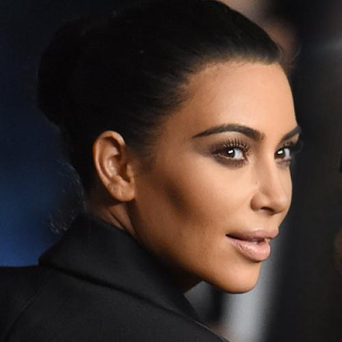 Why Kim Kardashian Literally Unfollowed Everyone On Instagra