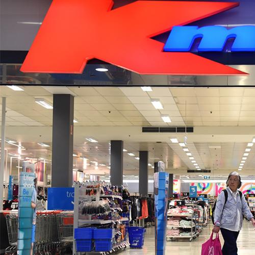 The Kmart Winter Jacket That Has Australia Raving About It