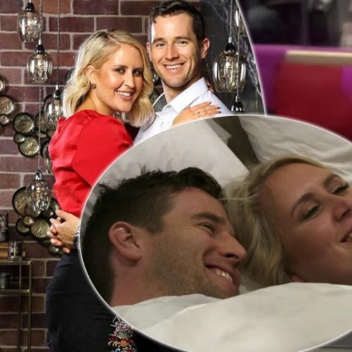 Lauren Claims Matthew 'Instigated' Sex On Mafs