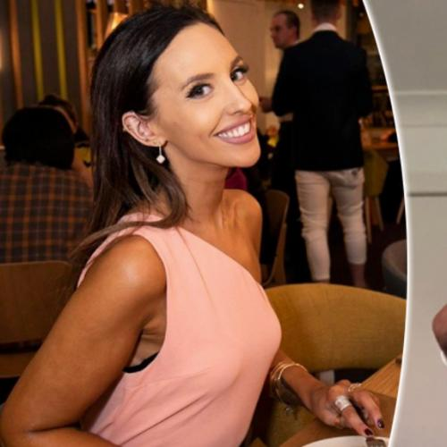 MAFS' Liz Shows Off Her Figure After Incredible Weight Loss