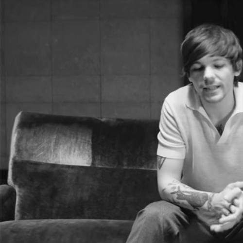 Louis Tomlinson Releases 'Two Of Us' Music Video