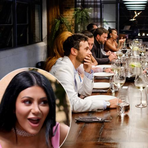 Is This Proof Producers Are Re-Editing Mafs Episodes?