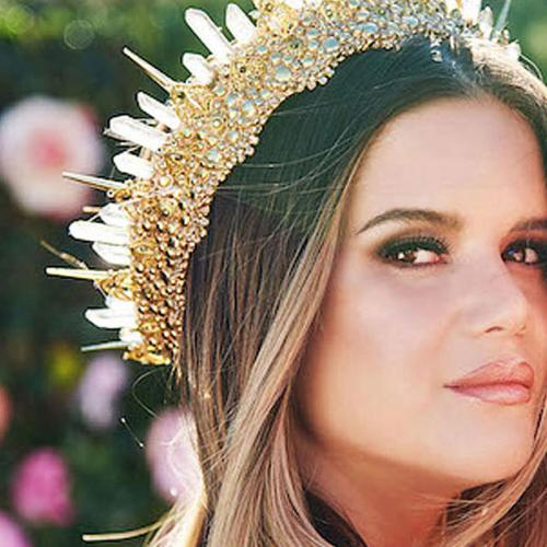 Grammy Winning Singer Songwriter Maren Morris Is Touring