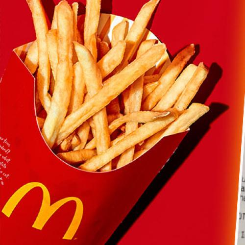 Amazing Self-Serve Kiosk Hack That Scores You Free Maccas