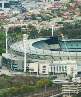 30,000 Fans Will Now Be Able to Attend The Boxing Day Test Match