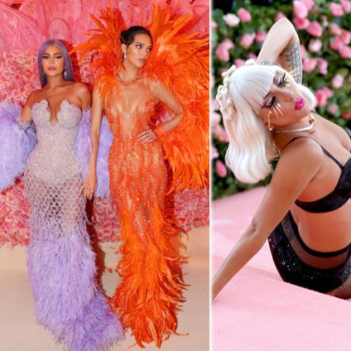 The Best Memes From The Met Gala 2019