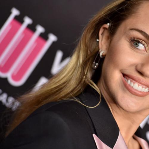 Miley Cyrus Celebrates 13 Years After Hannah Montana