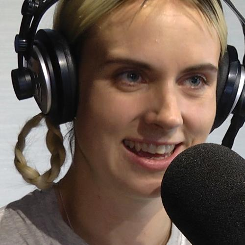 MØ Explains How To Pronounce Her Name!