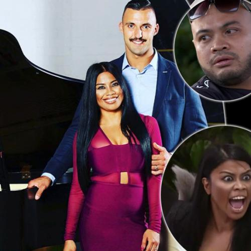Cyrell And Ivan Claim Nic Has Cheated With Jess On Mafs