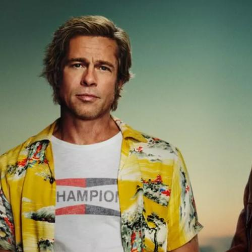 The Once Upon A Time In Hollywood Trailer Is Here!