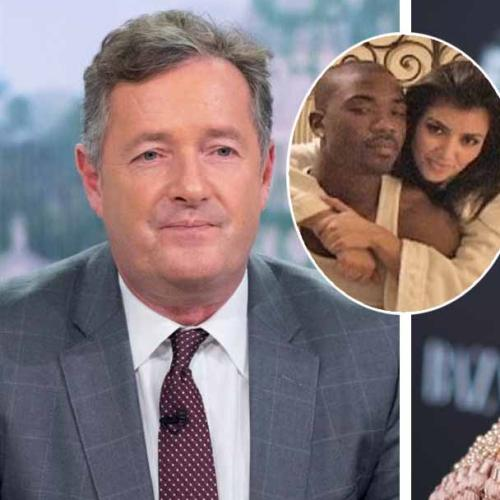 Piers Morgan Blasts Kylie's 'Self-Made Billionaire' Title