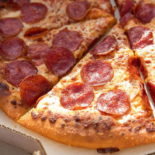 You Can Now Order From Pizza Hut Through Facebook