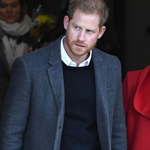 Meghan Markle Reveals Royal Baby's Due Date