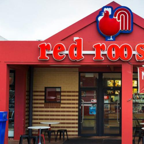 Red Rooster Is Launching A Brand New Menu Range