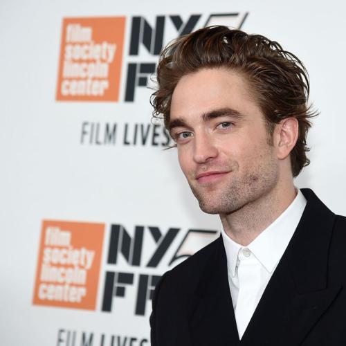 Twilight's Robert Pattinson Is Your New Batman