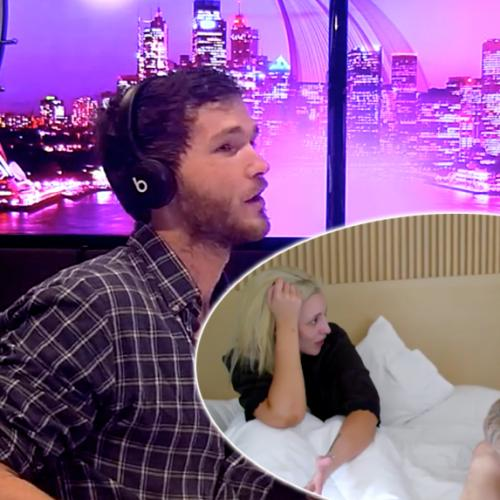 Sam From Mafs Defends His Funeral Excuse