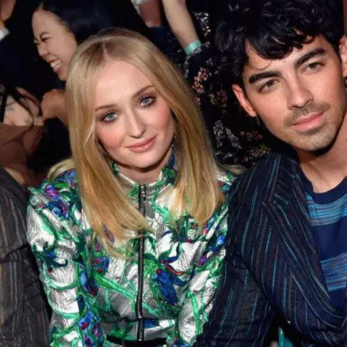 Why Sophie Turner And Joe Jonas Decided To Get Married