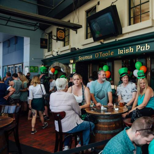 Famous Melbourne Irish Pub Set To Close