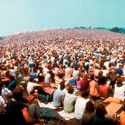 Woodstock 50th Anniversary Festival Cancelled