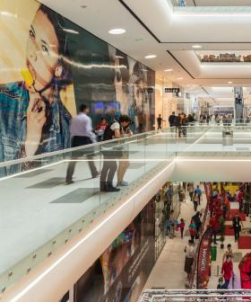 One Of The World's Biggest Retailers Is Coming Back