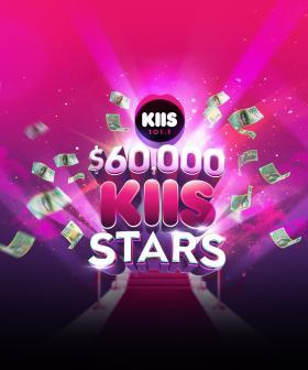 $60,000 KIIS Stars Wrong Guesses
