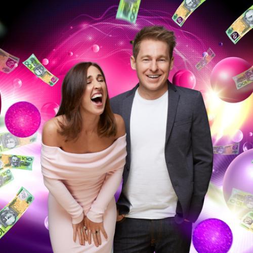Jase & PJ's $20K Birthday Balls