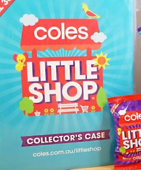 You Could Dance Your Way To A Limited Edition Coles Mini