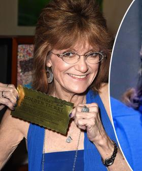 Willy Wonka Star Denise Nickerson Taken Off Life Support After Devastating Stroke