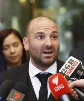 Celebrity Chef George Calombaris Dumped Amid Underpaid Workers Fiasco